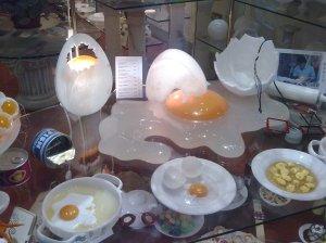 oggetti in alabastro