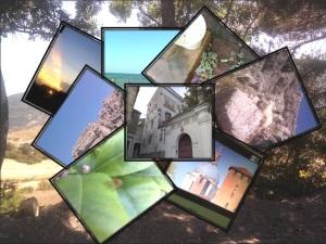 Paesaggi sovrapposti