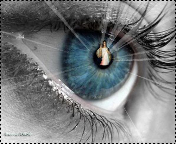 Vedere la luce pinuccia - Occhi specchio dell anima ...