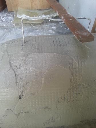 cemento con retina