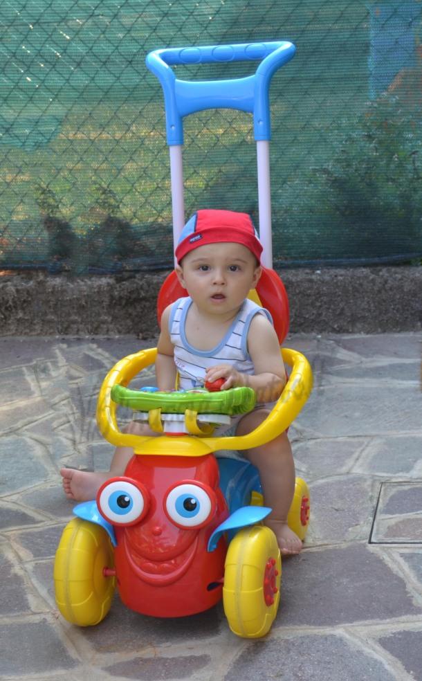 Mio nipote Lory
