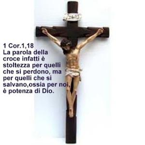0 importa Esaltazione della Croce nte