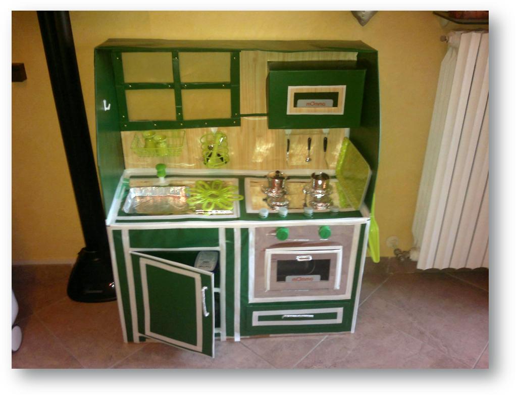 Costruire Cucina In Legno. Download By Tablet With Costruire Cucina ...