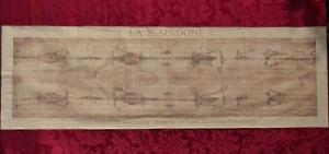 Sacra Sindone-Torino