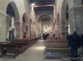 Chiesa di Amglona