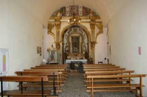 chiesa M. del Pantano