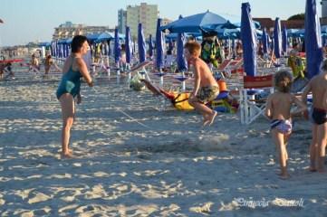 Spiaggia di Pomposa