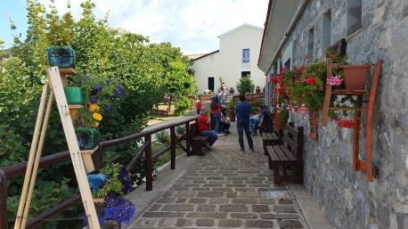 2- Santuario sul Pollino